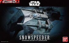 Snowspeeder Star Wars Model Scale 1/48 Model Kit Bandai