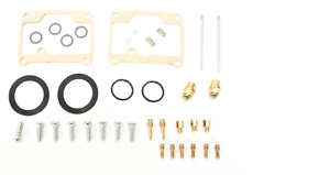 All Balls Carburetor Carb Rebuild Kit For The 2010-2012 Ski-Doo MX-Z 550F TNT