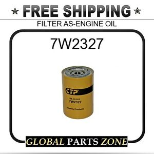 FILTER AS-ENGINE OIL 8T7476 780451 2654403 694229 for Caterpillar 7W2327 CAT