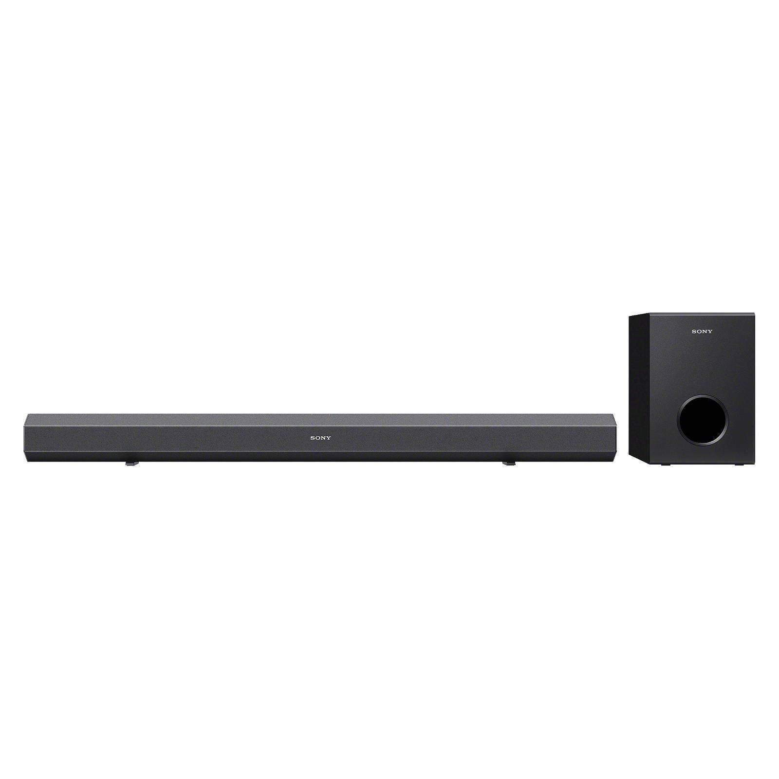 Project 116 Subwoofer Amp Sony Htct80 Home Theater Bluetooth Speaker System Ebay