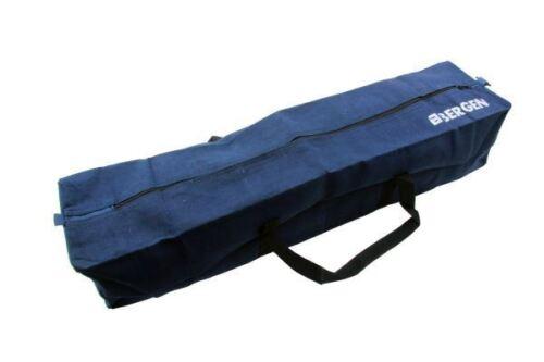 Bergen 760MM Strong Heavy Duty Canvas Tool Bag Durable Handles 2962