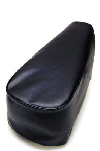 Honda XL350 Motorcycle seat cover