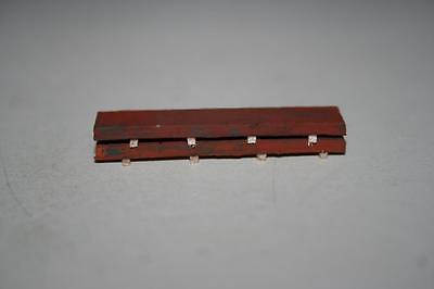 gebündelt Spur Z 1:220 Ladegut: LG512 5 * Rundstahl 45 mm Länge ca