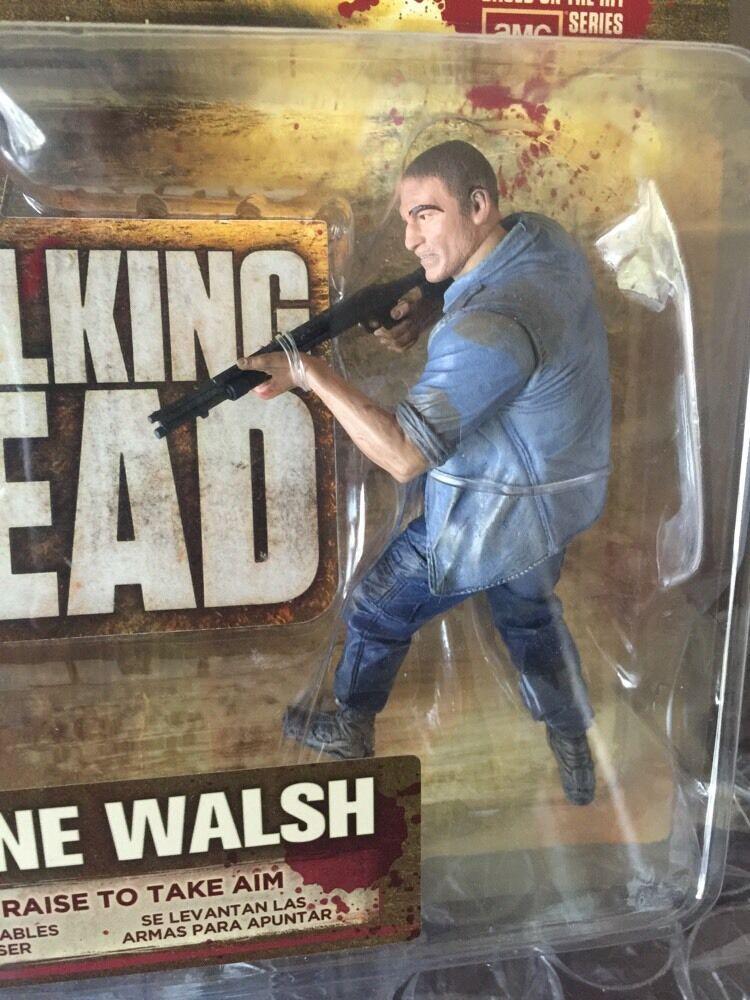McFarlane Toys Walking Walking Walking Dead Tv Series 2 Shane Walsh Act Action Figure 935b26