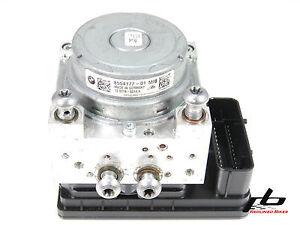 BMW-R1200GS-amp-ADVENTURE-K50-K51-Bomba-ABS-presion-Modulator-Unidad-34518566956