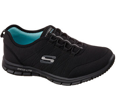 WOMENS SKECHERS (22708) GLIDER ELECTRICITY Sneakers 17H