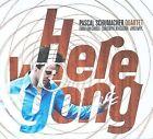 Here We Gong [Digipak] by Pascal Schumacher (CD, May-2009, Enja Matthias Winckelmann)