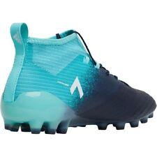size 40 690de 078ad adidas Mens ACE 17.1 AG Football Boots Energy Aqua Footwear White Legend Ink