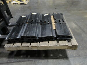 13-Caterpillar-150-4767-Shoe-Track-Lot-of-13-pcs-New-OEM