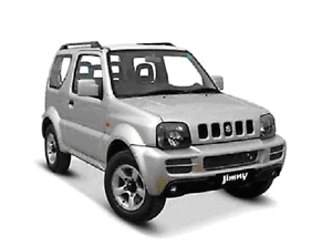 Suzuki       Jimny       SN413       SN415D    Service Repair Manual 19982010