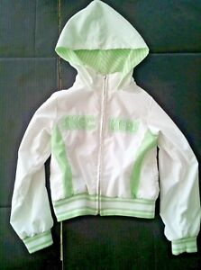 KIDS SKECHERS HOOD JACKET