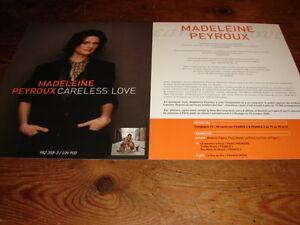 Madeleine-Peyroux-Careless-Love-Raro-French-Press-Kit