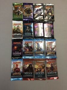 MTG-Sealed-Booster-Pack-x1-Various-Packs-Available
