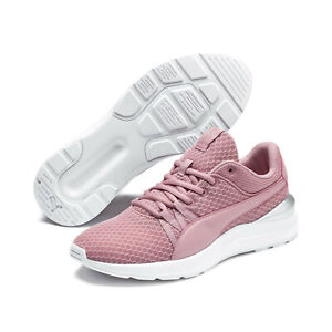 adidas Adilette Luxe W Damen Sneaker Grau