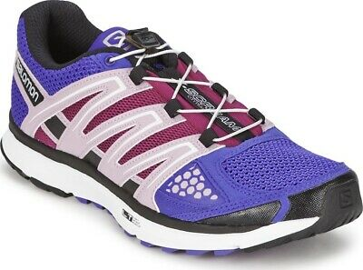 NEU Salomon X Scream W Laufschuhe Schuhe Trail Running