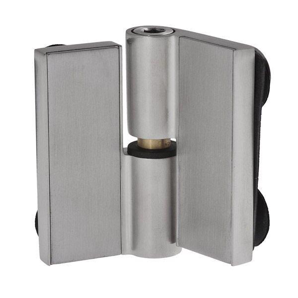 ETG Scharnier Glas - Glas 180 Grad 1100A-2HSL
