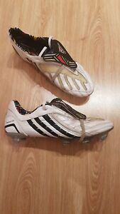 pas mal a0883 09e09 Details about Adidas Predator Powerswerve Confederation Cup 2009 UK11 (Good  Condition!)