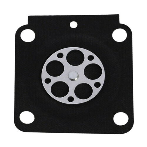 10 X Carburetor Metering Diaphragm Fits For Stihl 4314 121 4700 For Zama A015053