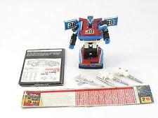 Transformers G1 Smokescreen Original Takara Complete Broken Roof (Car Spares)