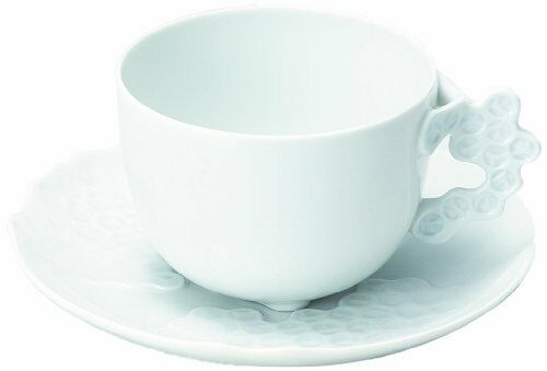 Studio Line by Rosenthal Landscape blanc Combi Cup & Saucer