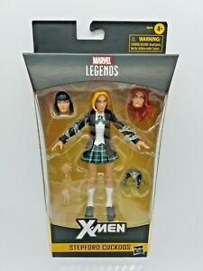 *IN HAND* Marvel Legends X-Men STEPFORD CUCKOOS 2020 Walgreens Exclusive
