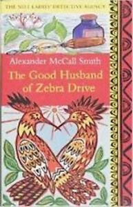 Alexander-Mccall-Smith-le-Bon-Epoux-de-Zebre-Lecteur-Tout-Neuf