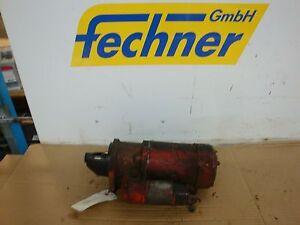 Anlasser-Ford-Perkins-MF-V181-11Z-M456-Starter