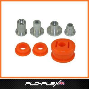 Ford-Fiesta-MK6-25mm-Engine-amp-Gearbox-Stabiliser-Mount-Bushes-in-Poly-Flo-Flex