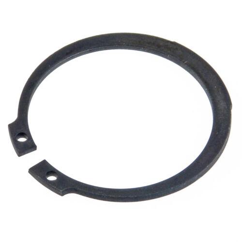 Blank ø 3-30 Anneaux élastiques considère anneaux pour ondes regelausf DIN 471 federst