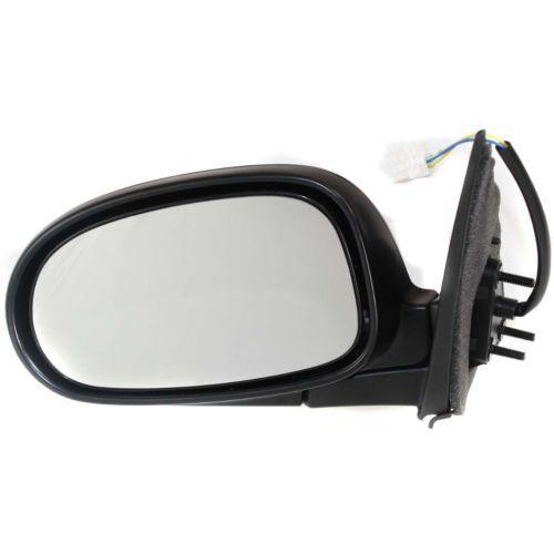 New NI1320121 Driver Side Mirror for Nissan Maxima 2000-2003