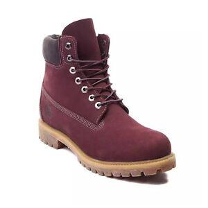 Timberland Men's Boot 6 Inch Classic Premium A17YN A1BAQ