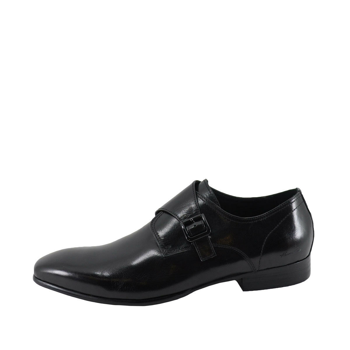 Kenneth Cole New York Well Polished nero Loafers KM60033LE