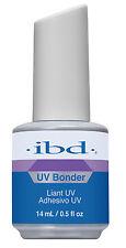 IBD UV Bonder Gel - 14 g / .5 fl oz - Hard Gel 60805