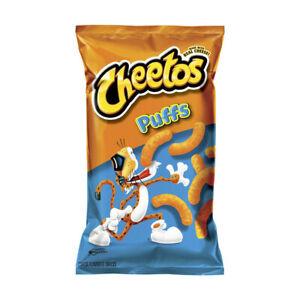 Cheetos Puffs 80g