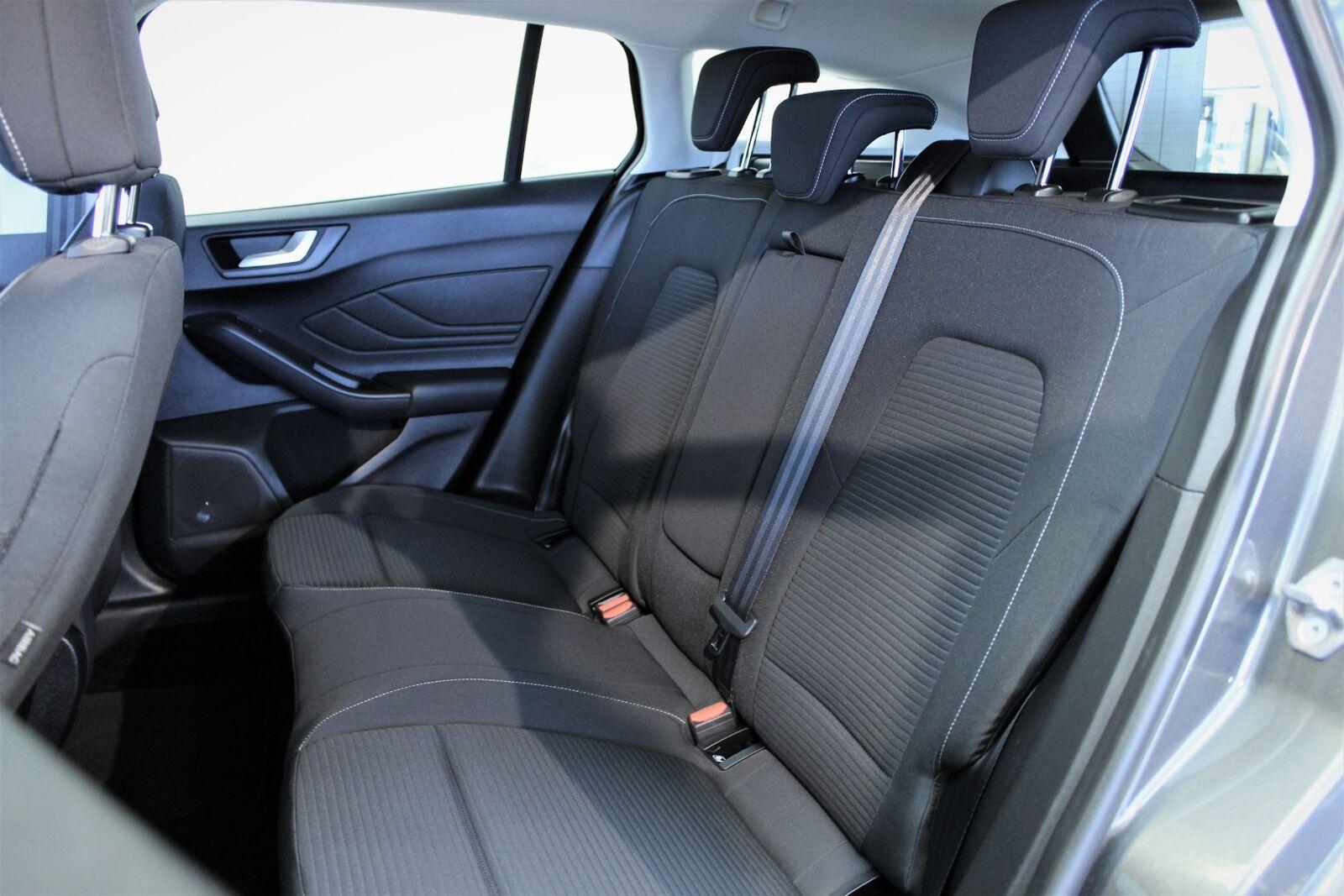 Ford Focus 1,0 EcoBoost Titanium stc. - billede 14