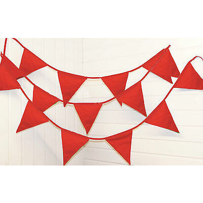 ** Chinese New Year Bunting ** 5 and 10 mrs ** Wedding / Party / red & yellow