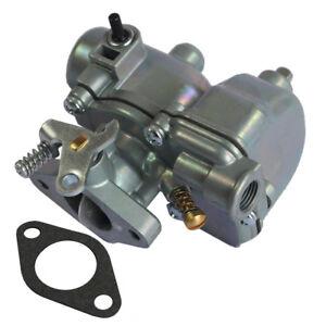 Carburetor-W-Gasket-Kit-For-IH-Farmall-Tractor-Cub-LowBoy-Cub-251234R92