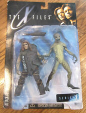 Attack Alien The X-Files Series 1 Fight the Future 1998 - by Mcfarlane Toys