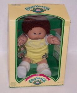 Cabbage-Patch-Kids-Boy-Doll-Wilbert-Lance-NIB-1985-Vintage-Coleco