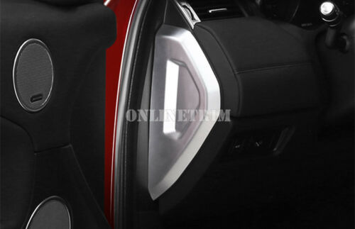 Inner Centre Console Side Panel Cover For Land Rover Range Rover Evoque (12-18)