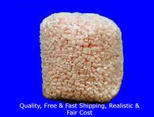 Packing Peanuts 35 Cu Ft 1 Bag Pink Anti Static Popcorn Free Shipping Usa
