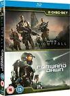 Halo 4 Forward Unto Dawn Halo Nightfall 5060020705977 With Steven Waddington