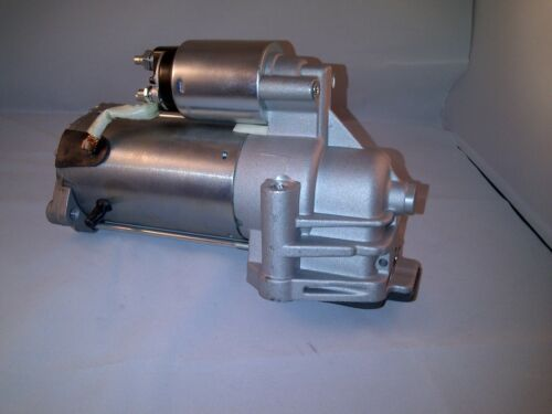 Jaguar X-Type 2.2 Diesel Starter Motor 2003-2009 *BRAND NEW UNIT* 2198cc 155BHP