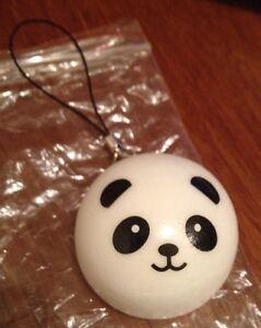 Squishy Steam Bun : Boy Panda Steam Bun Squishy