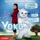 Yoko Mein Ganz Besonderer Freund-Original-Hörspi von Knister (2012)