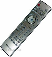 Panasonic Eur7627z20 Remote Control For 2004 Dlp And Lcd Tvs -- Us Seller