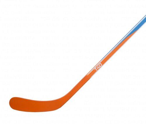 Inlinehockey Schläger Sherwood T40 Senior -Eishockey