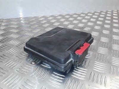 renault laguna iii 2010 diesel fuse box cover 284c40001r 110kw genuine  vei114 | ebay  ebay