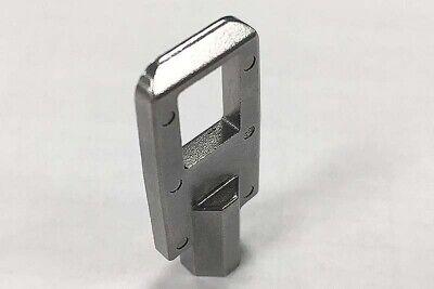 Lavagna Magnetica con Pennarello e Portafoto 32X3X42 cm Variante unica
