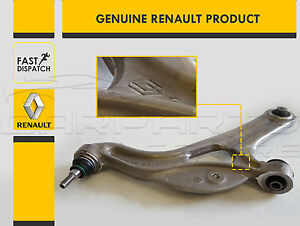 Pour-Renault-Clio-MK3-197-200-RS-Sport-Front-Lower-Wishbone-Arm-Ball-Joint